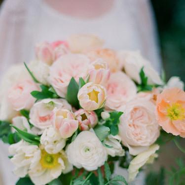 20种浪漫设计捧花 让你成为最焦点新娘