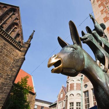 去德国 在格林童话里穿行