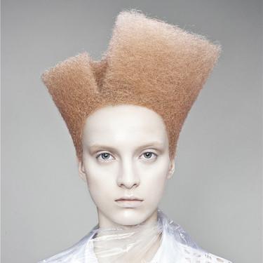 发型・异想