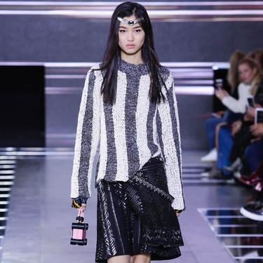 Louis Vuitton 2016春夏巴黎时装周