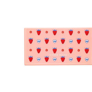 ETUDE HOUSE伊蒂之屋春暖生机草莓限量系列
