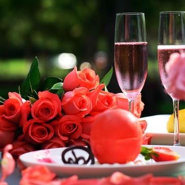 甜蜜爱意七夕,给你一个浪漫情人节