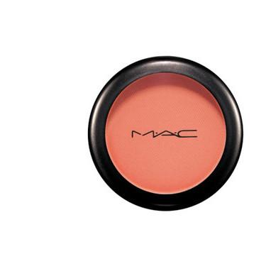 MAC魅可西柚妆