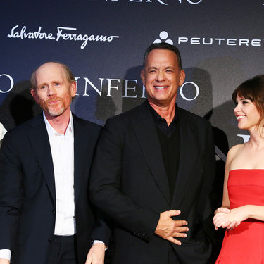 意大利奢侈休闲品牌Peuterey参与最新好莱坞大片《但丁密码》合作