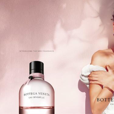 Bottega Veneta Eau Sensuelle葆蝶家柔粉之魅女士香氛