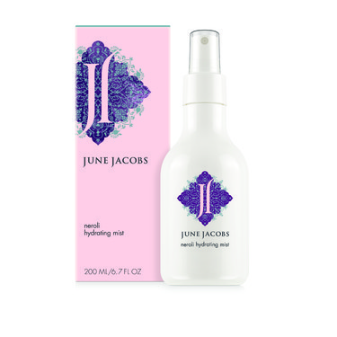 来自于纽约最具人气的护肤品牌JUNE JACOBS尊积帕