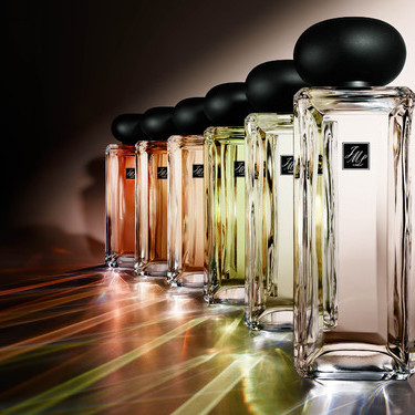 Jo Malone London 祖·玛珑以现代摩登的方式重新诠释六款珍茗的精妙奇香。
