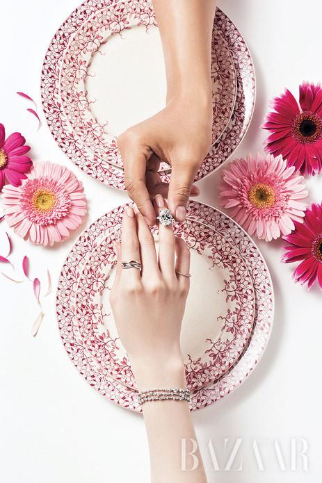 恋爱里的每个365天,珠宝都是刻画这场旅程的完美见证人!