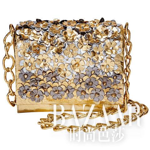 Nancy Gonzalez手袋,$ 3,465