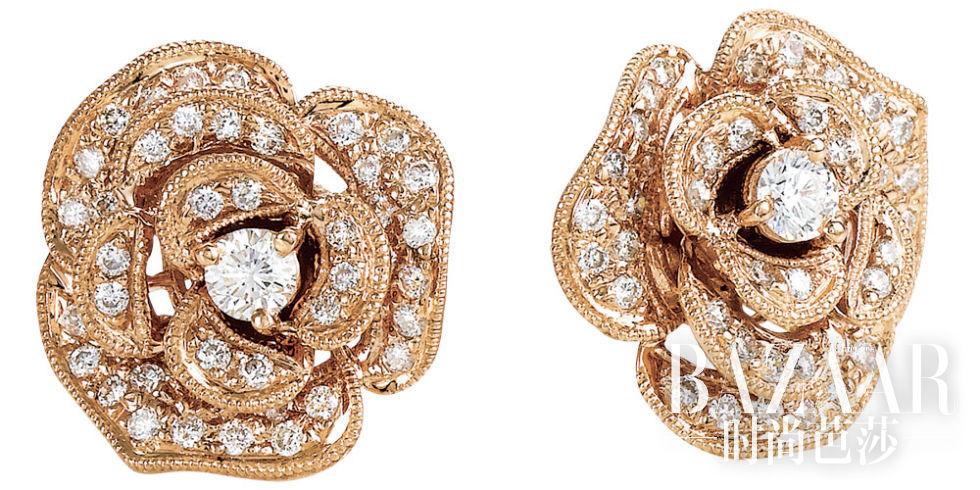 Le Vian 耳环,$ 2,999