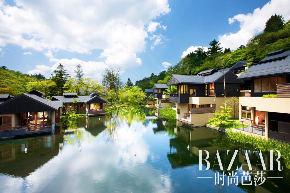日本安缦东京&虹夕诺雅轻井泽6天5晚悠然漫奢之旅精选两地顶级酒店,不仅让您在凌空于都会的避世胜地中徜徉,更能在自然中领略日式奢华之美。在享受魅力都会流光溢彩的同时,体悟日式乡村的宁静闲适。