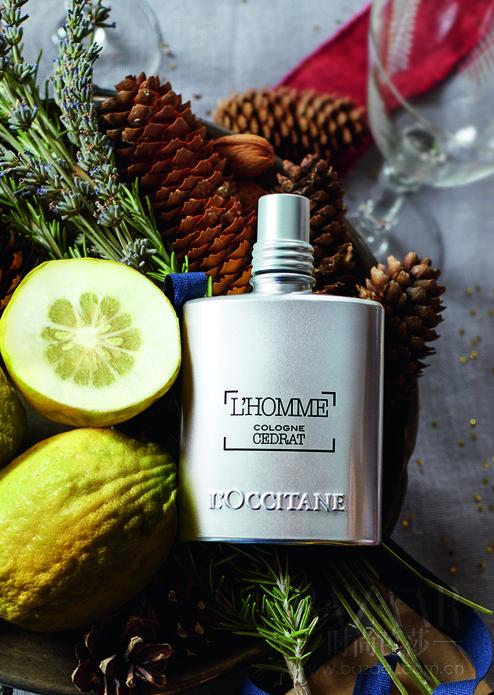 欧舒丹魅力绅士淡香水。纯净清新的香气融合了淡雅木制香味,诠释了成熟自信男人的不凡魅力。
