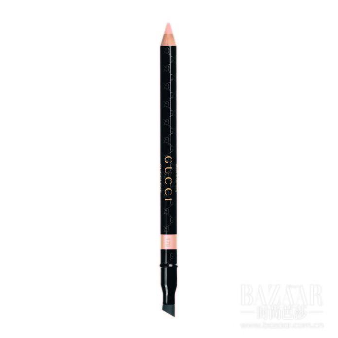 Gucci彩妆Impact Smokey Eye Pencil_Sunstone 170
