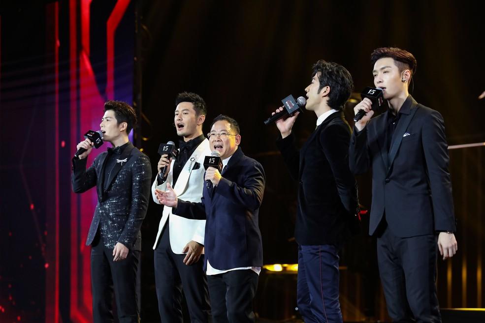 歌曲-我的中国心